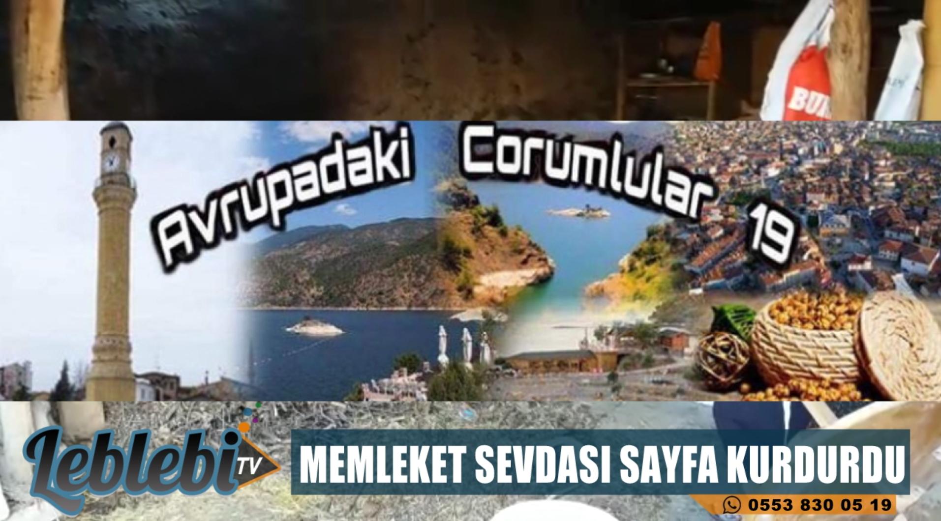 MEMLEKET SEVDASI SAYFA KURDURDU