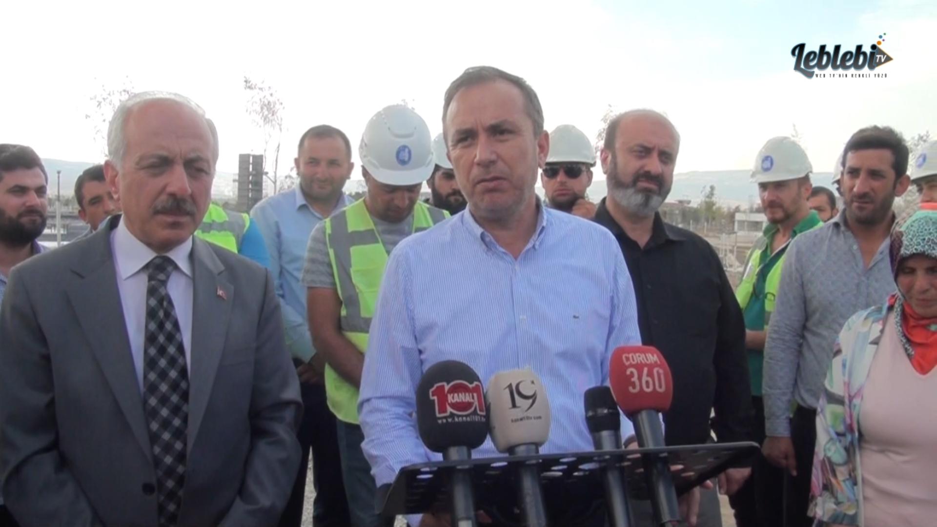 ZEKİ GÜL'ÜN TEKRAR ADAY OLMASI GAYET DOĞAL