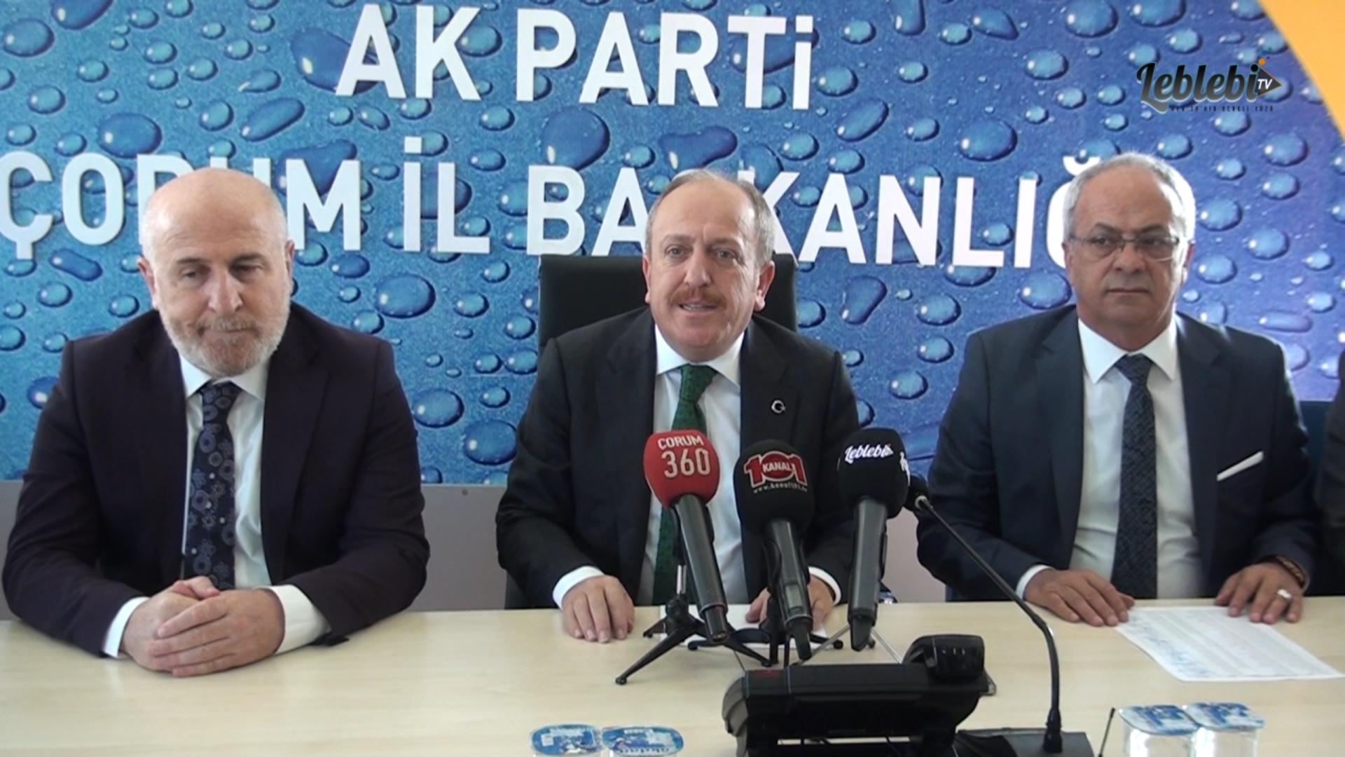 """""""İLLER BANKASINDAN 17 MİLYON TL DESTEK GELDİ"""""""