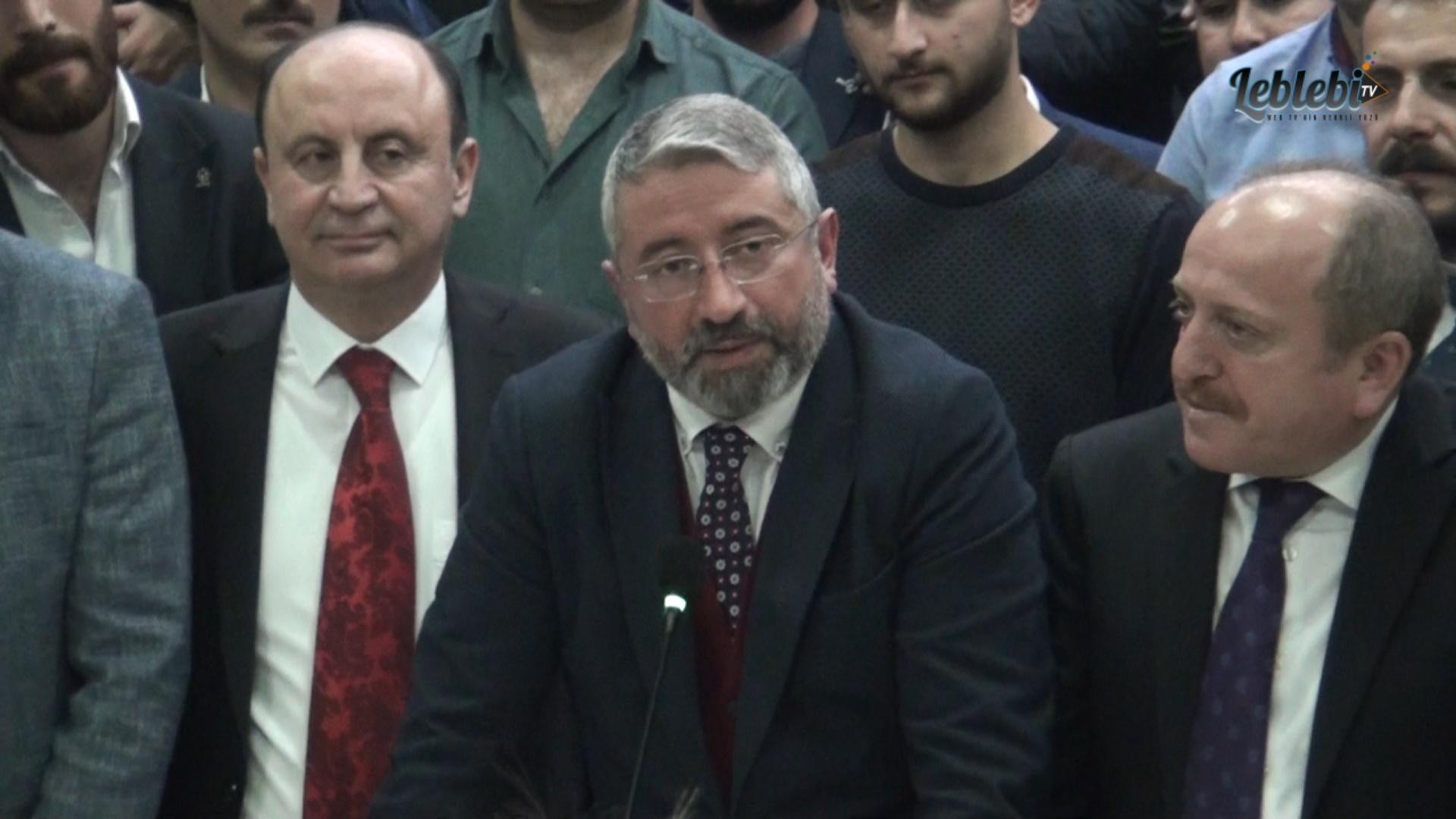 """""""MAKAMA DEĞİL, GÖNÜLLERE TALİBİM"""""""