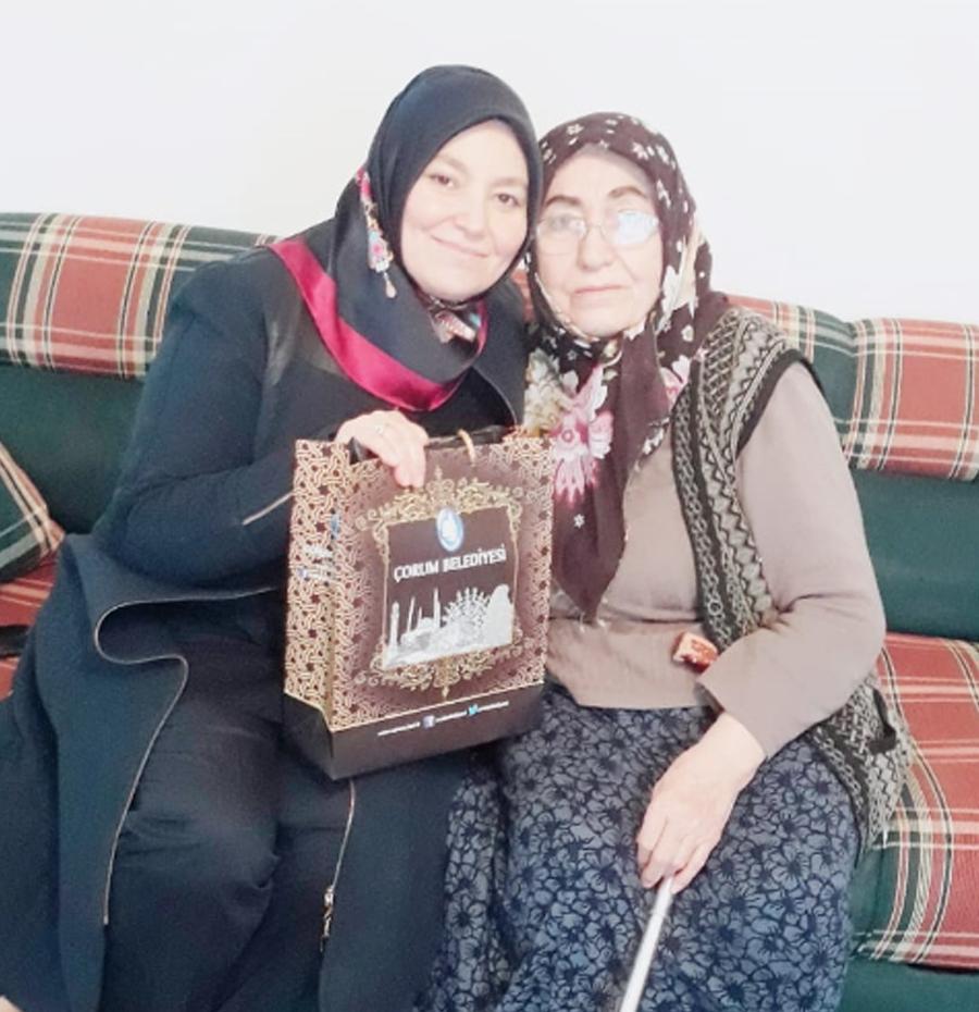 """""""BİZ DE ONLARIN BİR EVLADIYIZ"""""""