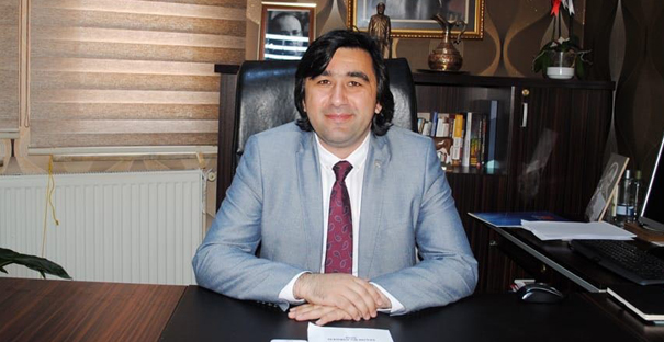 """MEVLİD KANDİLİ, BİR TAZELENME GÜNÜDÜR"""
