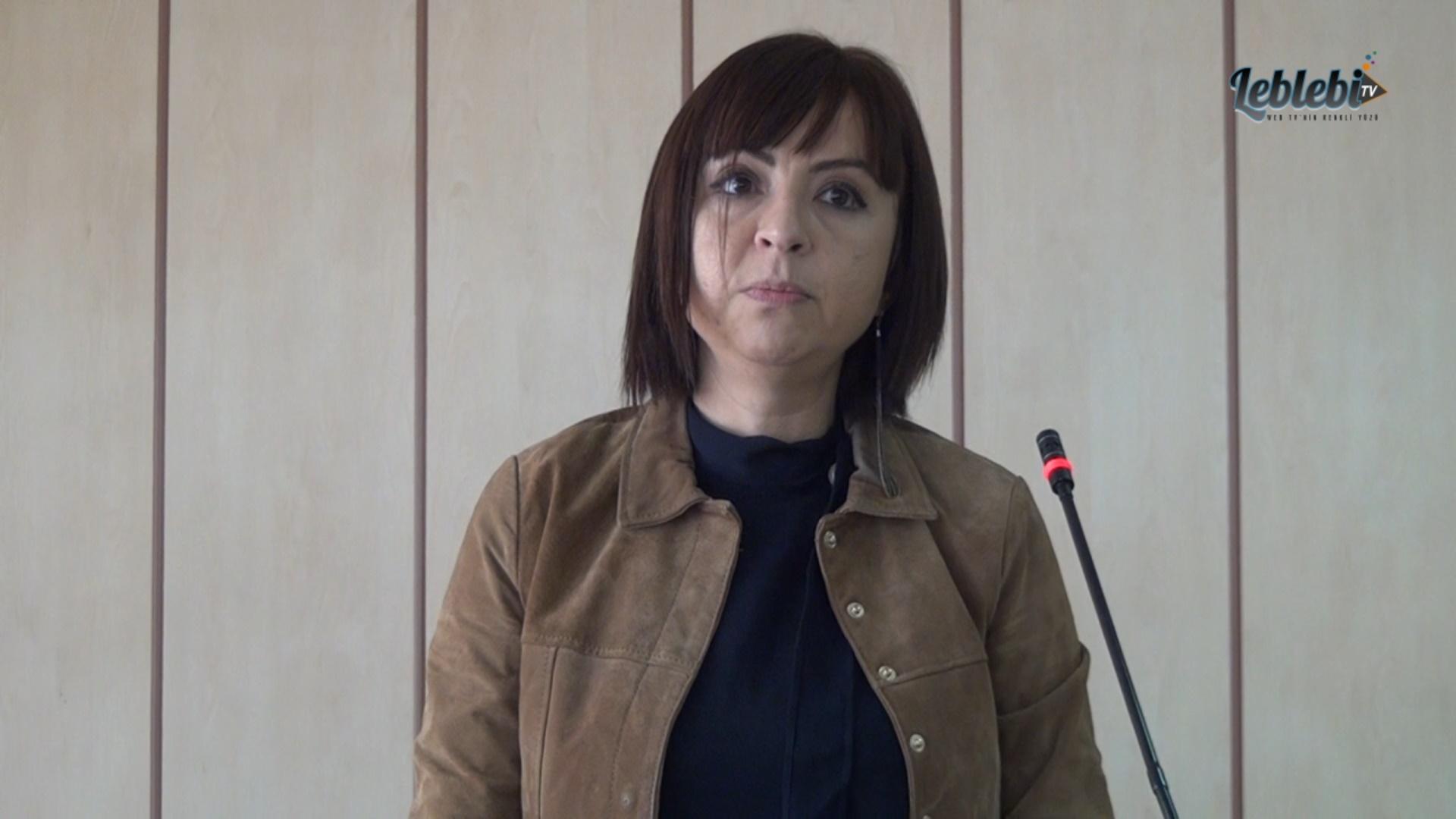 """""""KÜLCÜ'NÜN GÖREVDEN ALINMASI, 1 YILIMIZI HEBA ETTİRDİ"""""""