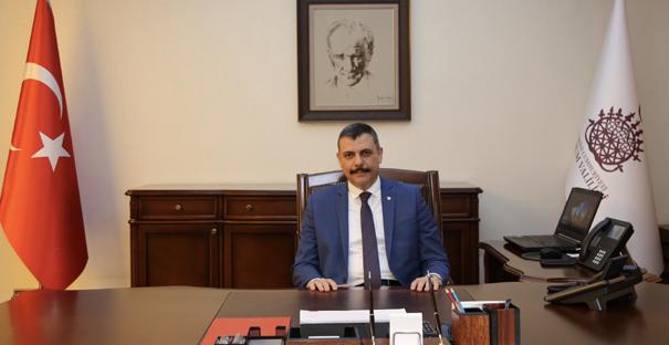 """""""2019'DA HEP BİRLİKTE VAR GÜCÜMÜZLE ÇALIŞACAĞIZ"""""""
