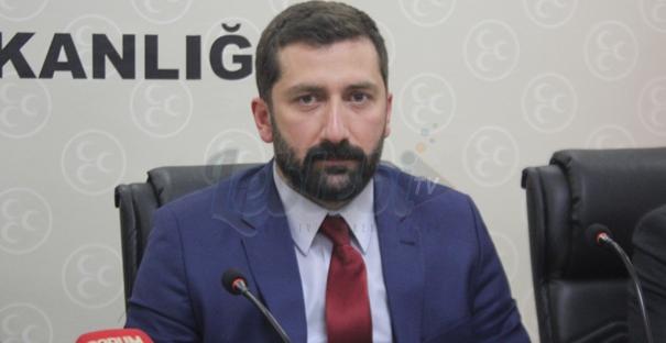 Arslan Kaynar, Kadir Gecesi'ni Kutladı