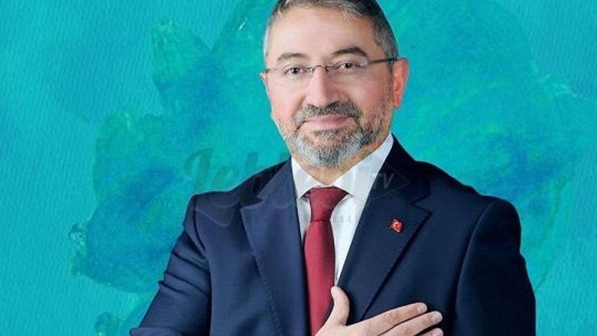 """Başkan Aşgın, """"Bizim Yeni Çorumspor'a Borcumuz Yok"""""""