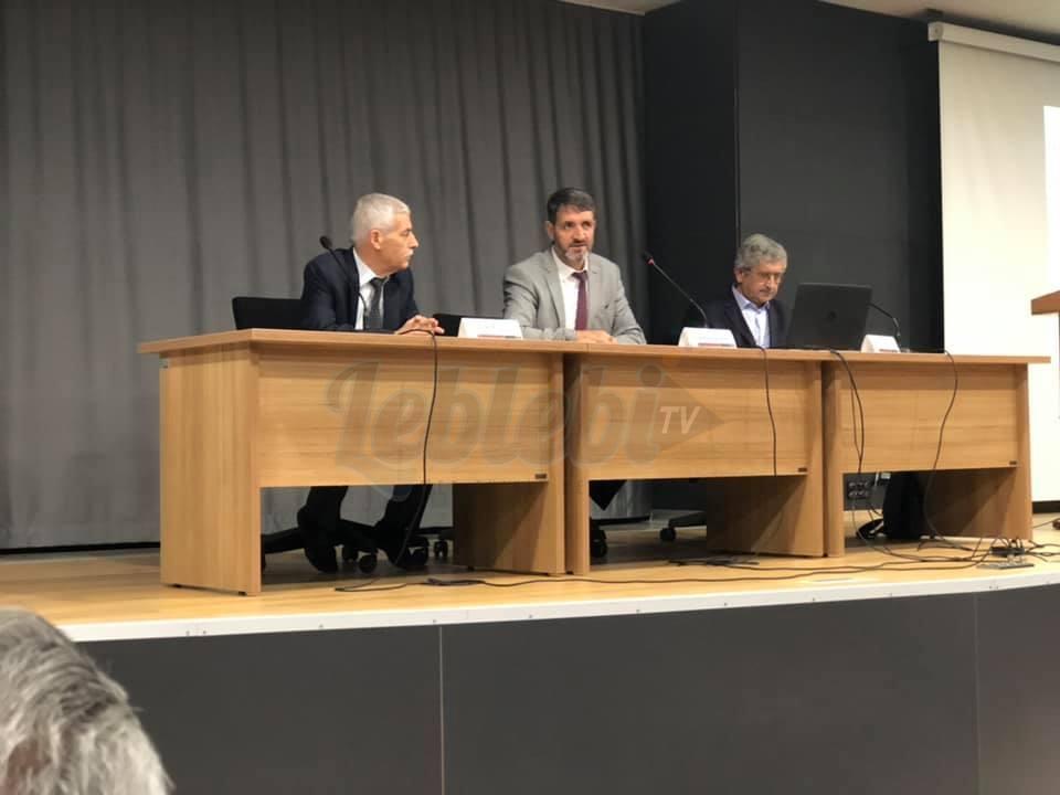 Bolu'da Akşemseddin Paneli Gerçekleştirildi