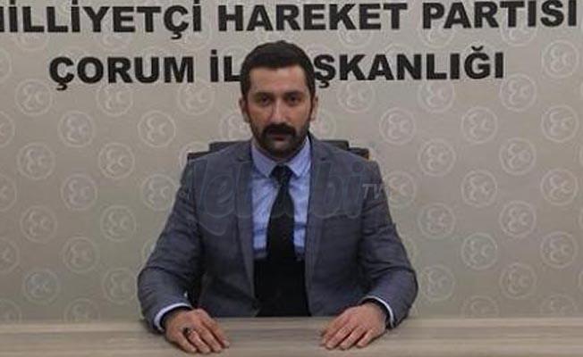 MHP'den İstanbul'un Fethi Açıklaması