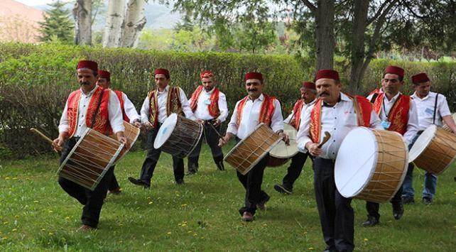 Ramazan Davuluna LGS Molası