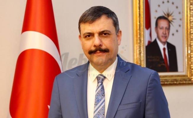 Vali Mustafa Çiftçi,  İstanbul'un Fethinin 566. Yıl Dönümü Kutladı