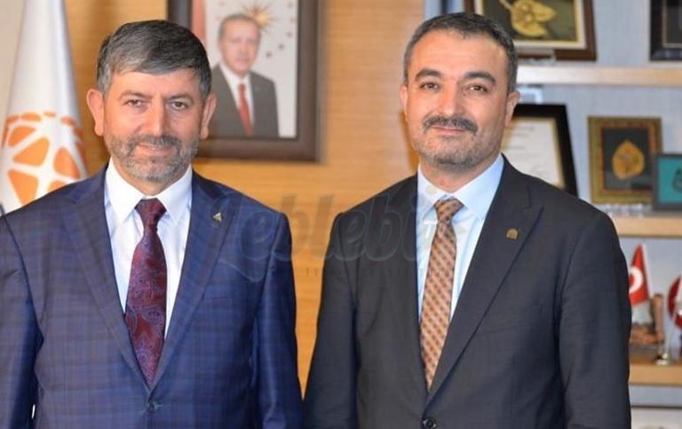 HİTÜ Rektörü Öztürk'e Hayırlı Olsun Ziyaretleri Devam Ediyor