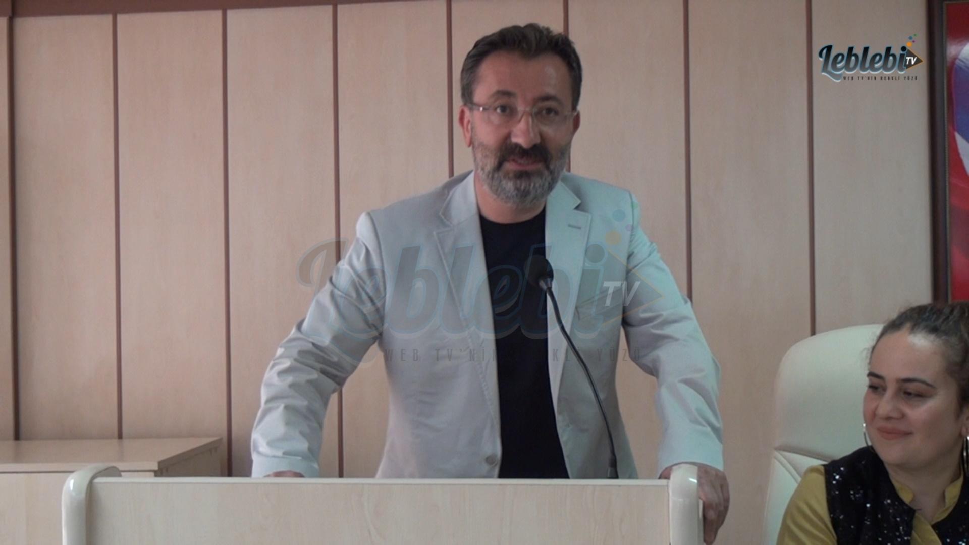 """""""Yeni Kadroların Oluşturulması İsrafın Adıdır"""""""