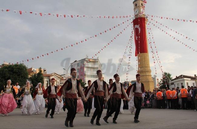 Hitit Festivali, 12 Temmuz'da Başlıyor