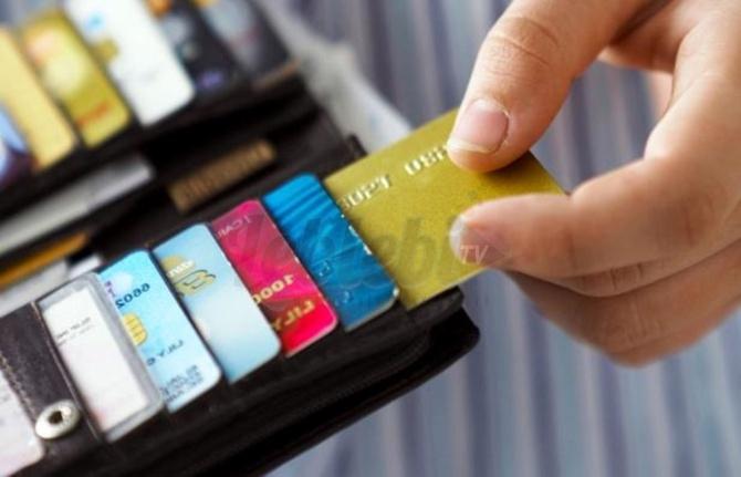 Kredi Kartı Asgari Ödemelerinde Değişiklik Yapıldı