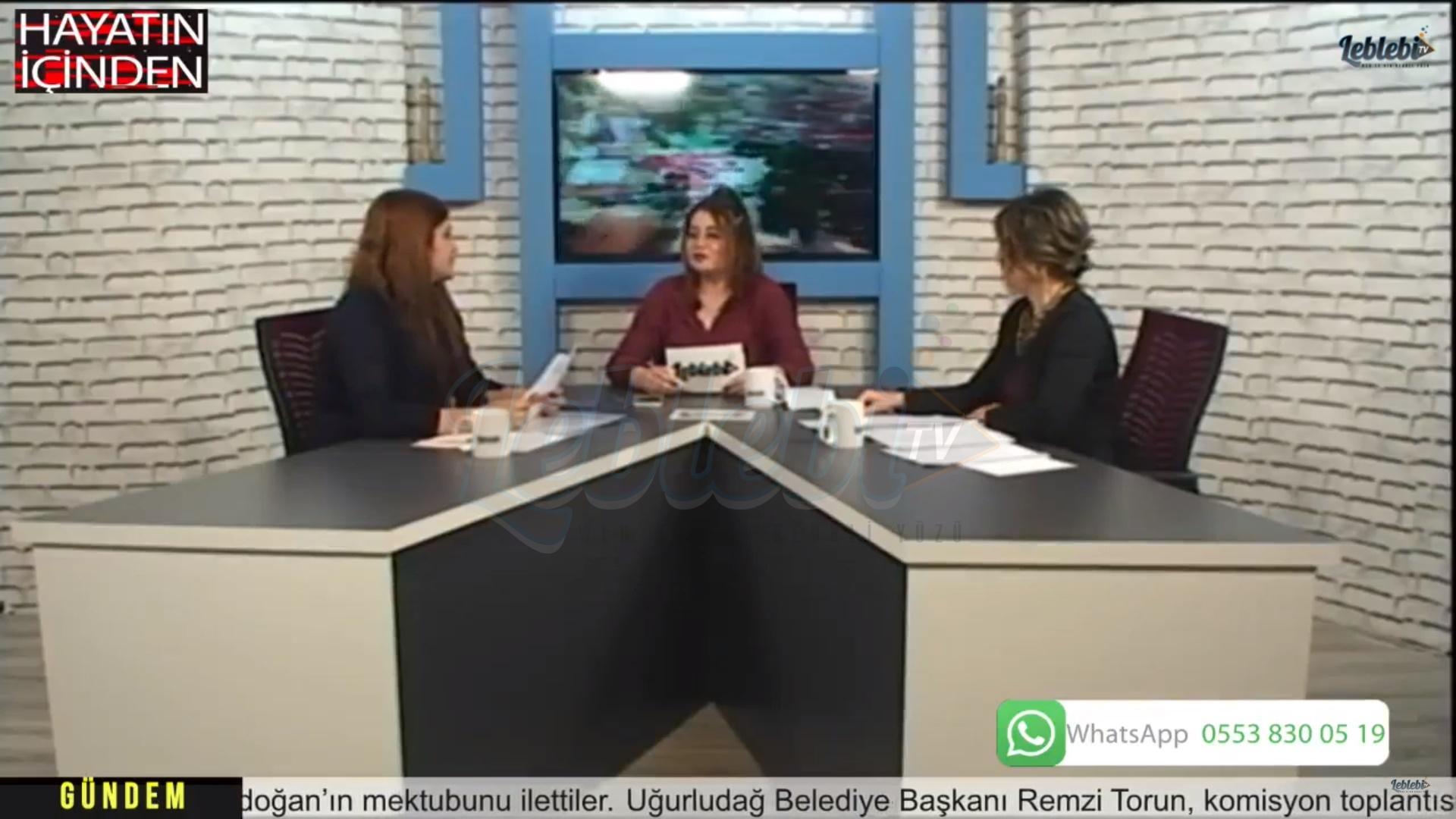 Hayatın İçinden 1. Bölüm – Türkiye'deki Kadın Cinayetleri