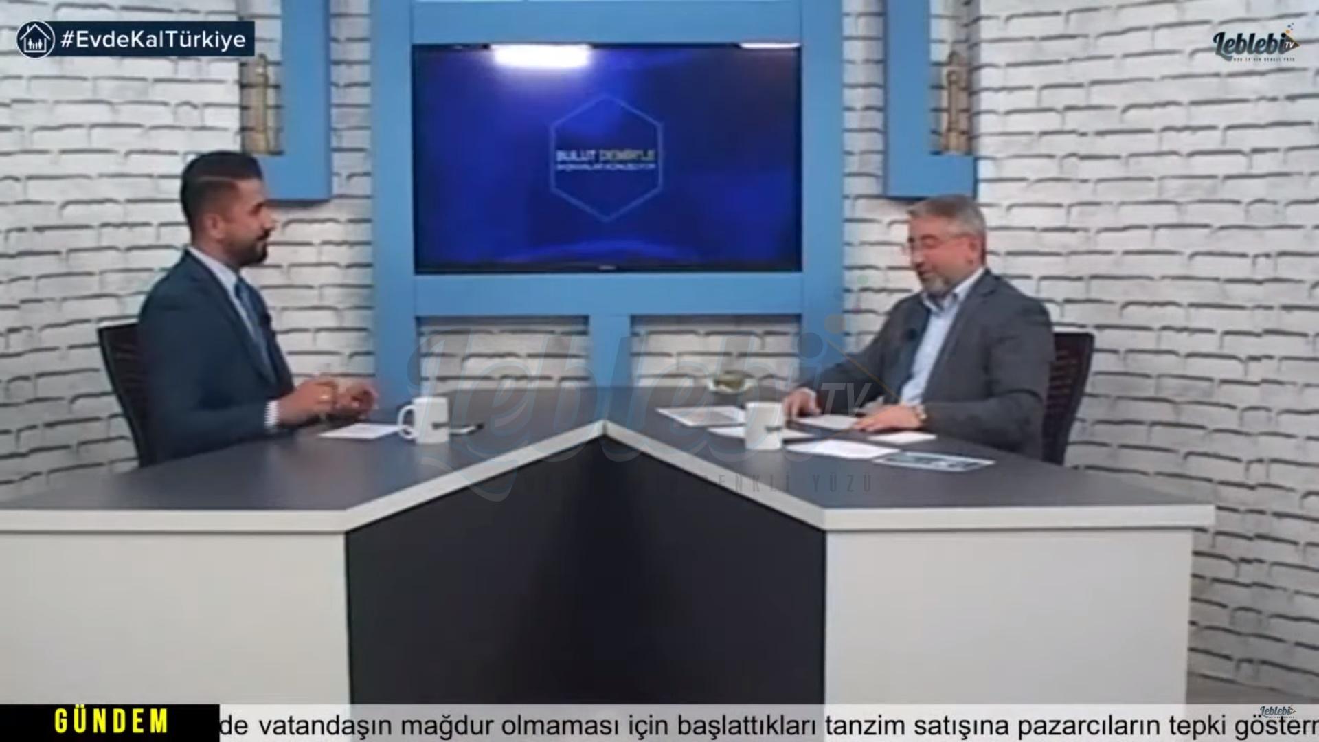Çorum Belediye Başkanı – Dr. Halil İbrahim Aşgın