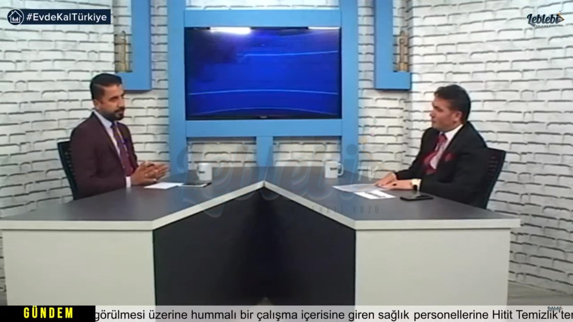 Berberler ve Kuaförler Esnaf Odası Başkanı – Mustafa Köse