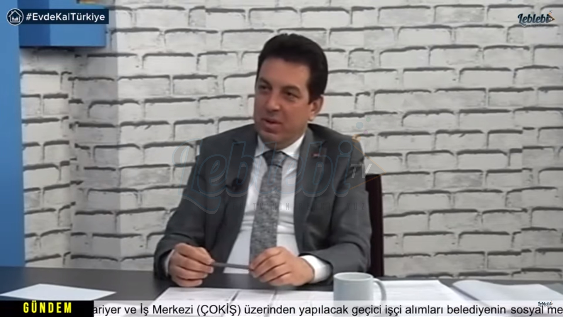 Oğuzlar Belediye Başkanı – Muzaffer Yıldırım