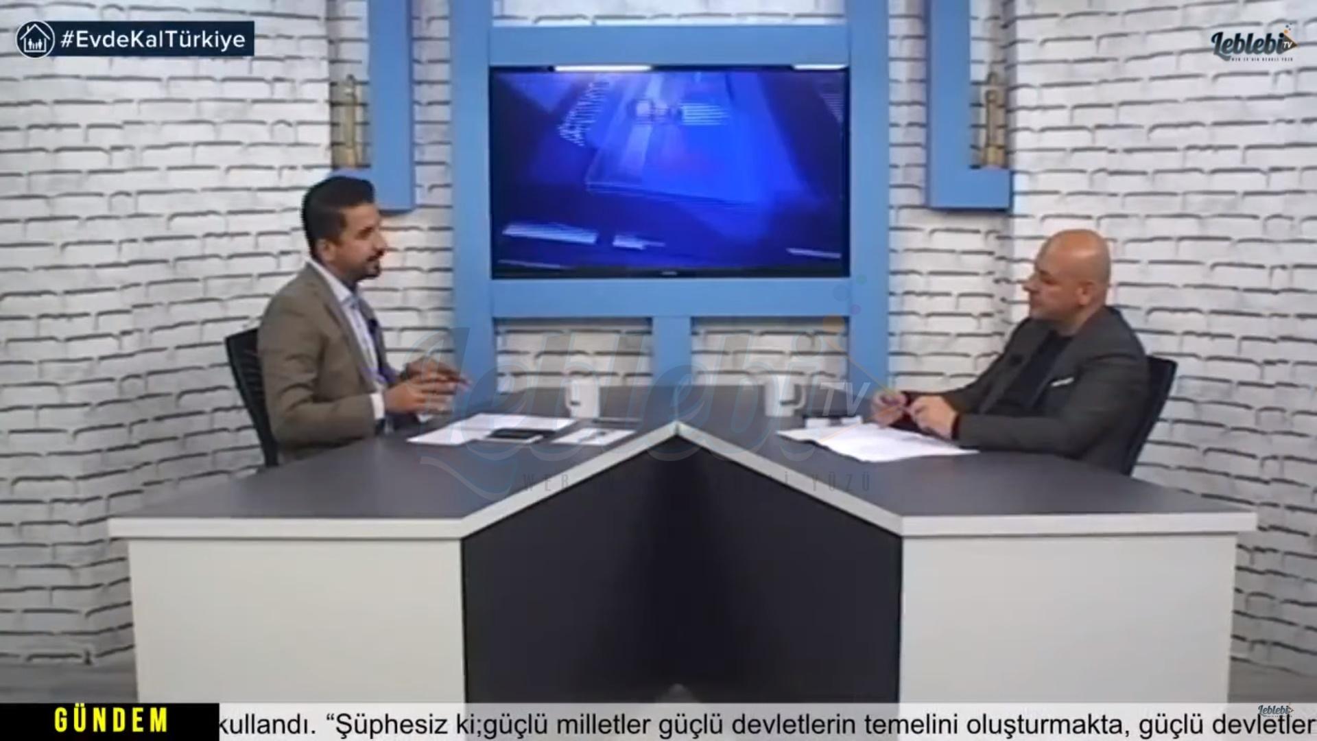 CHP Belediye Meclisi Grup Başkan Vekili – Tuncay Yılmaz