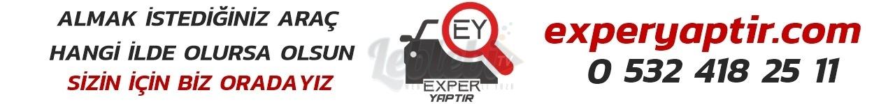 Exper Yaptır