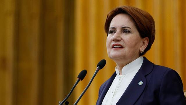 Millet İttifakı Genişliyor; Akşener İki Partiye Kucak Açtı!