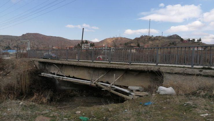 Emektar Köprü Yenileniyor