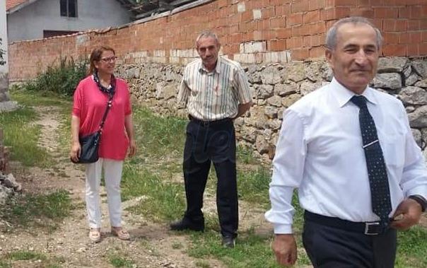 Ali Özgür CHP İl Yönetimi'nden İstifa Etti