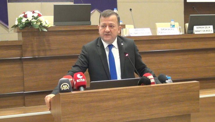"""""""Çorum'daki Sanayicilerin En Büyük Sorunu Yükünü Gönderememek"""""""