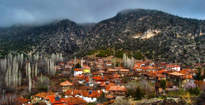 Vakalar Artıyor, Bir Köy Karantinaya Alındı!