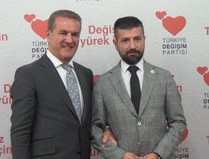"""Sarıgül: """"Ankara'ya AK Parti'den Anahtarı Almaya Geliyoruz"""""""