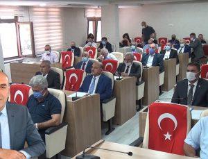 """""""MHP ve AK Partili Meclis Üyeleri Hür İradelerini Kullanamıyor"""""""