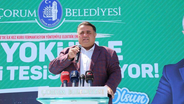 """Kaya, """"Türkiye Yangın Felaketlerinin Üstesinden Geliyor"""""""