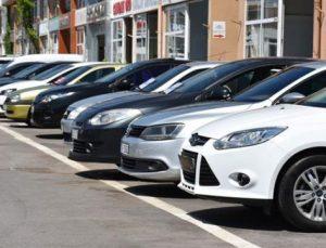 Otomobil Piyasası Tepetaklak Oldu! İkinci El Fiyatları, Sıfır Araçlarla Yarışıyor