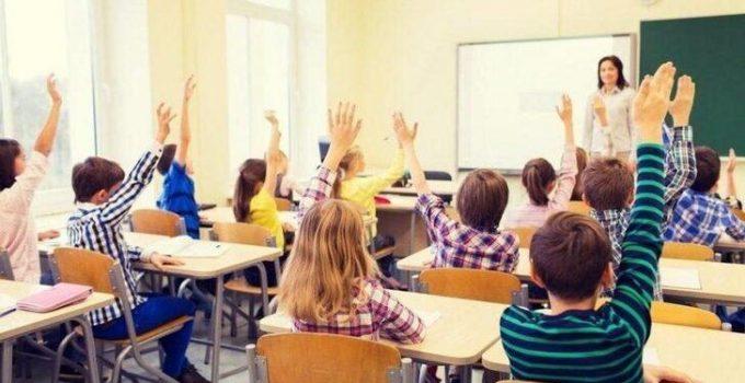 İlkokul Velilerinin Tam Gün Eğitim İsyanı!