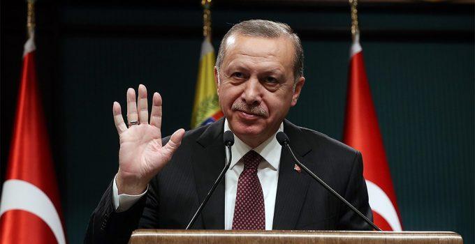 """Cumhurbaşkanı Erdoğan: """"Hayat Pahalılığının Farkındayız"""""""