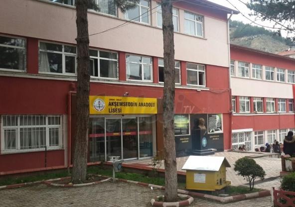 İskilip'te 2 Sınıf Karantinaya Alındı!