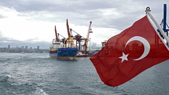 Türkiye Ekonomisi İkinci Çeyrekte Yüzde 21,7 Büyüdü