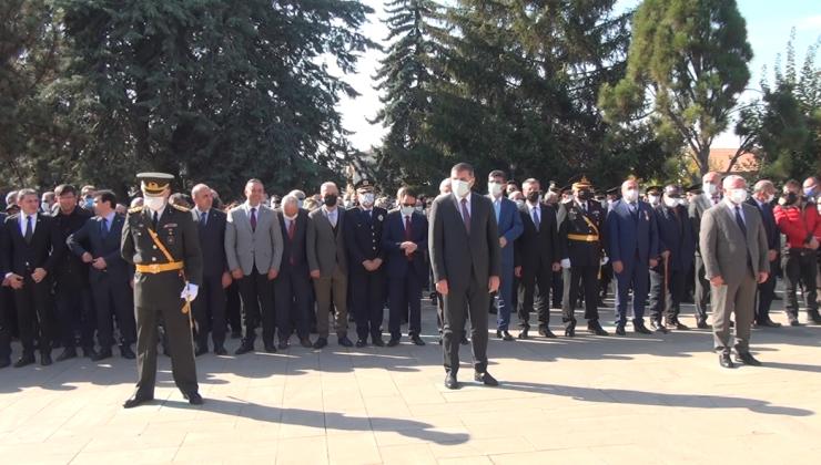 Cumhuriyet Bayramı Heyecanı Anıt'ta Devam Etti