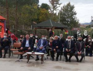 Osmancık'ta Mevlid-i Nebi Haftası Etkinliklerle Kutlandı
