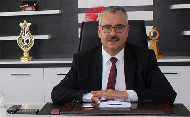 """Ahlatcı,""""Türkiye Cumhuriyeti Artık Bir Dünya Devletidir"""""""