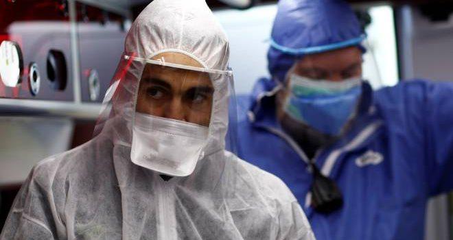 Koronavirüs Bitmeden Süper Grip Mi Yayılıyor?