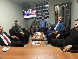 Türk Büro-Sen Çorum Şubesi 4. Olağan Genel Kurulu'nu Yapacak