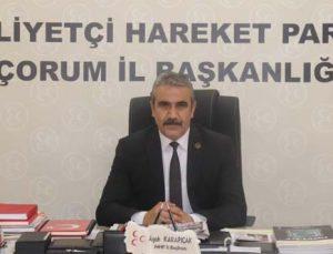 """Muhtarlar Demokrasinin Özü"""