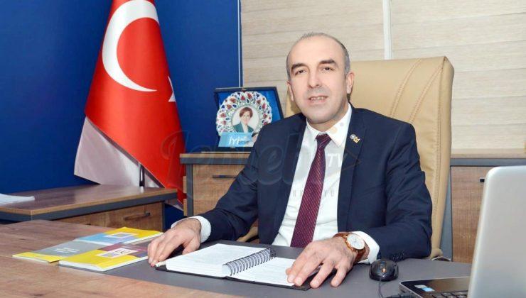 """Özsaçmacı, """"Cumhuriyet Türk Milletinin Büyük Mücadelesinin Son İmzasıdır"""""""
