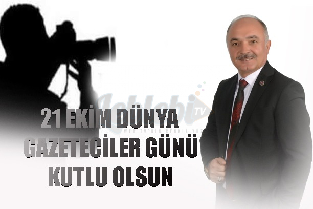 """Aydın, """"Yol Gösterici Gazetecilerin Emekleri Takdire Şayandır"""""""