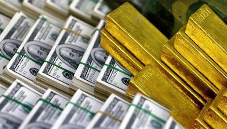 Dolar ve Altın Rekor Kırdı