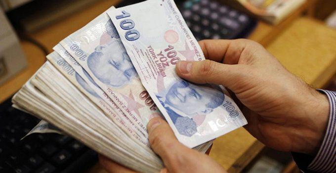 Enflasyona Göre Hesaplama Yapıldı! Asgari Ücret Zammında Masadaki Rakamlar