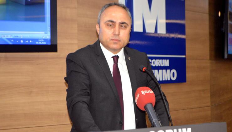 """Doğan, """"Cumhuriyet 98 Yıl Önce Bugün Yakılan Bir Meşaledir"""""""